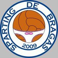 Sparting de Bragas
