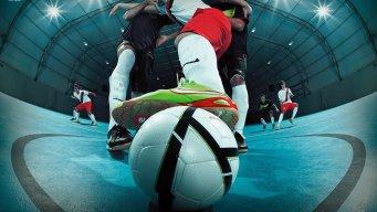 Becario Futbol